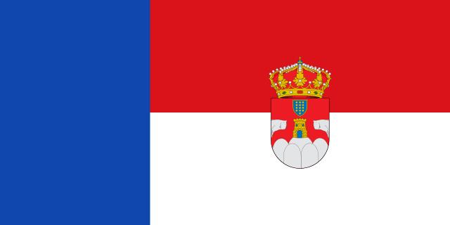 Bandera Sotalbo