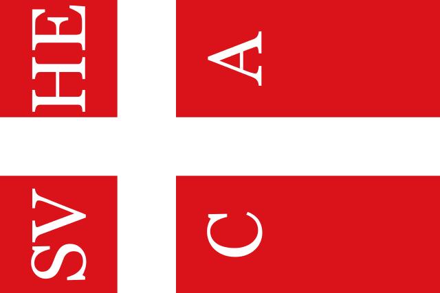 Bandera Sueca