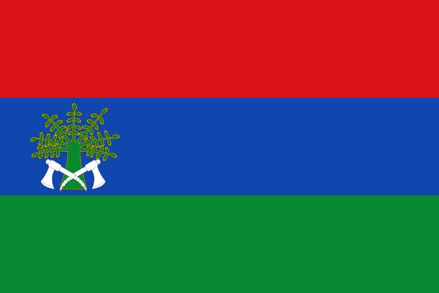 Bandera Talamantes