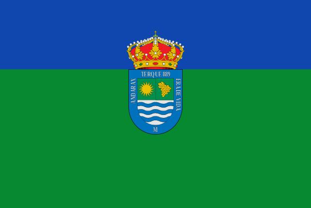 Bandera Terque
