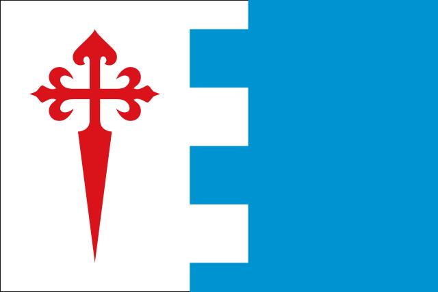 Bandera Terrinches