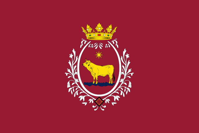Bandera Teruel