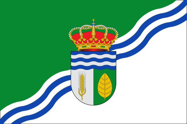 Bandera Tiétar