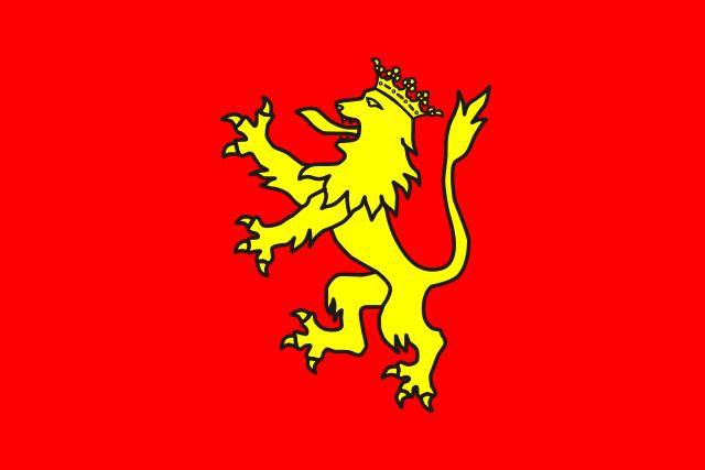 Bandera Tineo