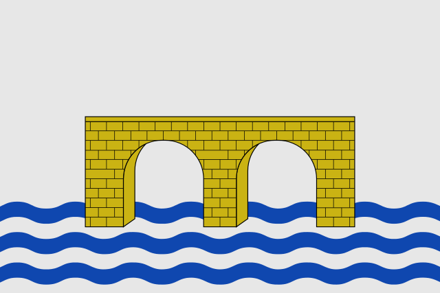 Bandera Toga