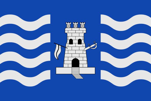 Bandera Torrechiva