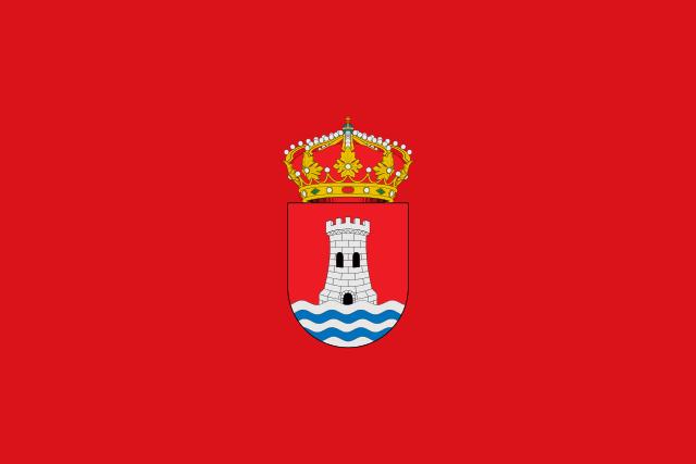 Bandera Torrelaguna