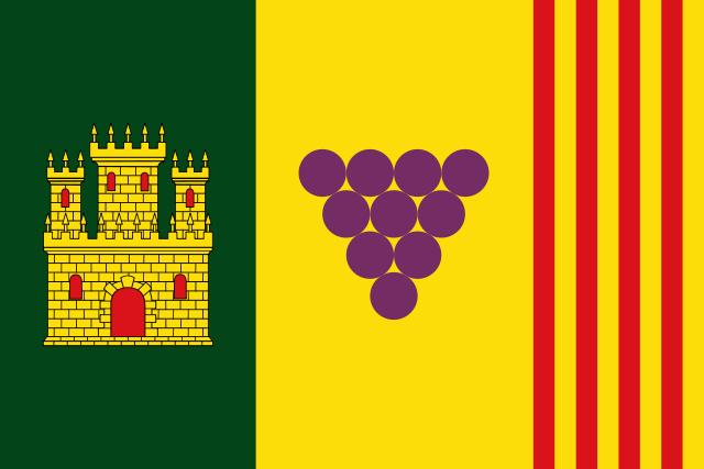 Bandera Torrelavit