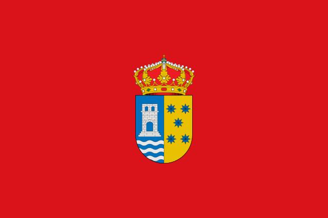 Bandera Torremocha de Jarama