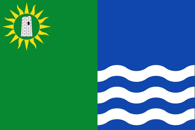 Bandera Torrenueva (Granada)