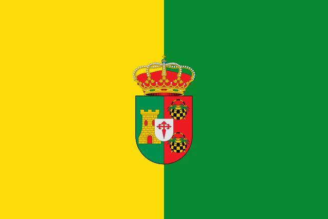 Bandera Torrenueva