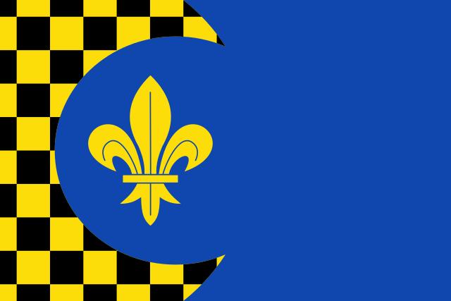 Bandera Torres de Berrellén