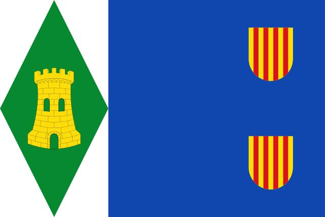 Bandera Torrijo del Campo