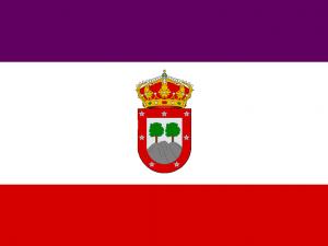 Bandera Tres Cantos