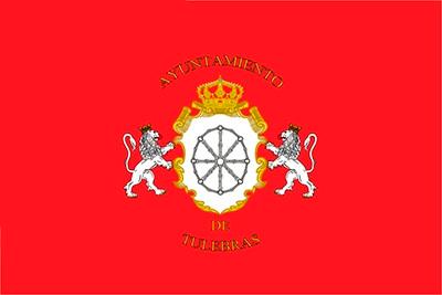 Bandera Tulebras