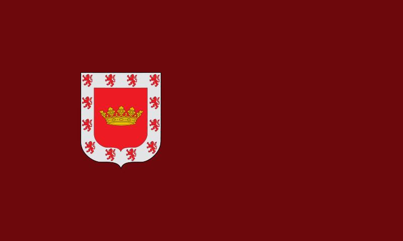 Bandera Úbeda
