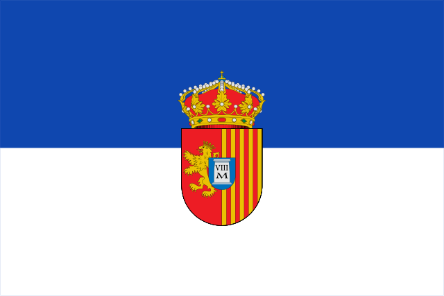 Bandera Utebo