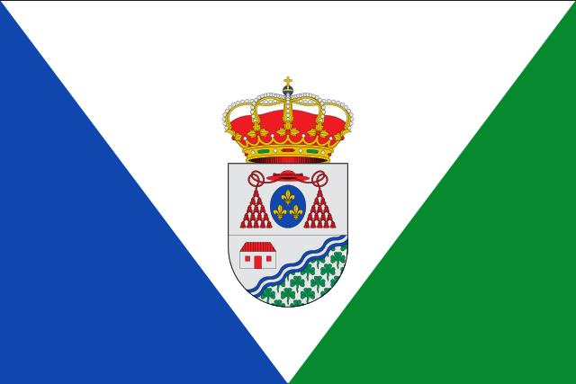 Bandera Valdelacasa de Tajo