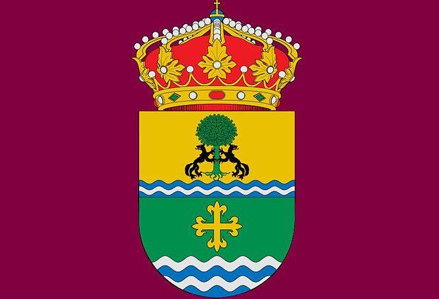 Bandera Valdetorres de Jarama
