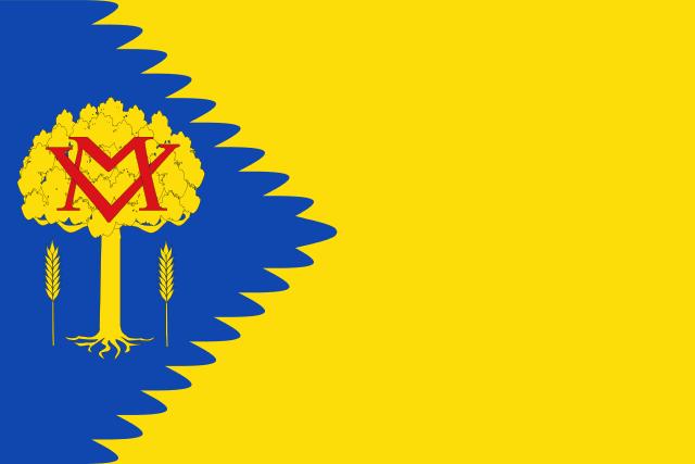 Bandera Valmadrid