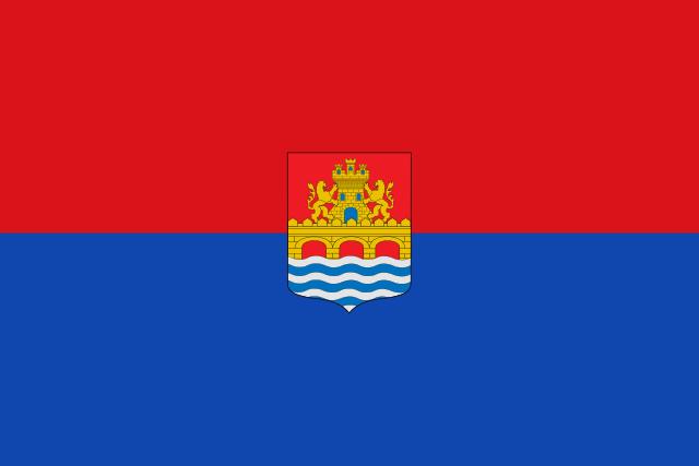 Bandera Valmaseda