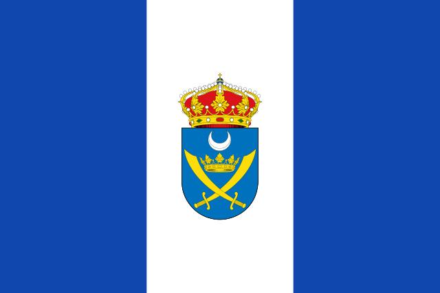 Bandera Válor
