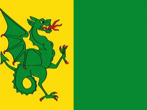 Bandera Vedra
