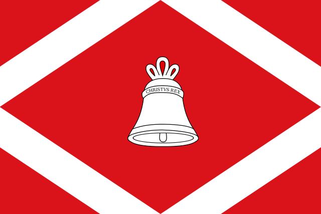 Bandera Velilla de Ebro