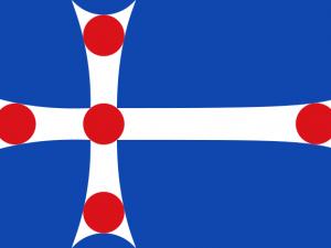 Bandera Vilabertran
