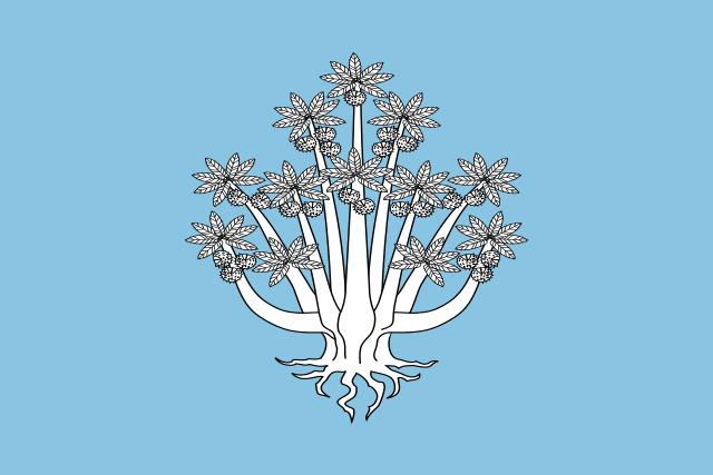 Bandera Viladrau