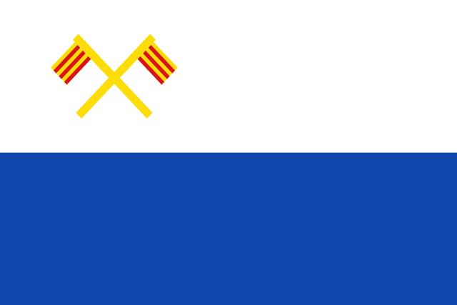 Bandera Vilajuïga