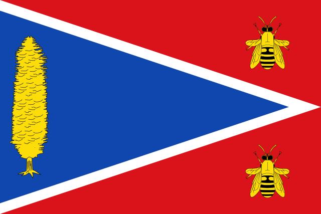 Bandera Villadoz