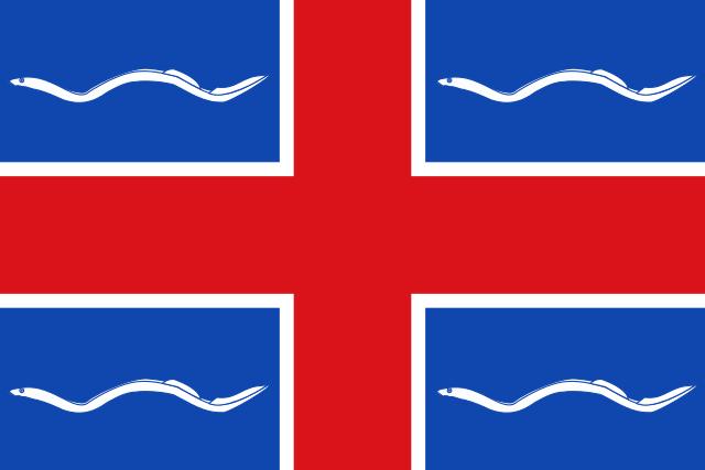 Bandera Villalba de la Lampreana