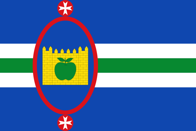 Bandera Villalengua