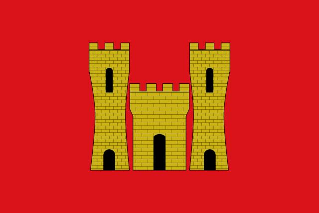 Bandera Villanueva de Alcolea