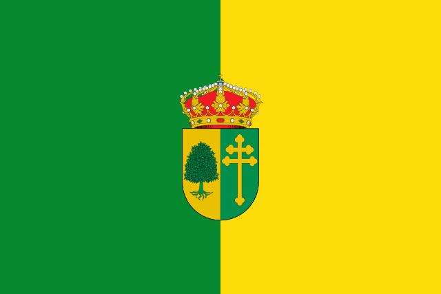 Bandera Villar del Olmo