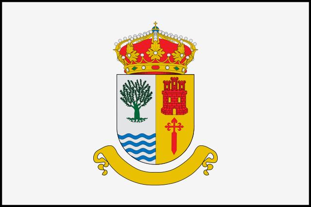 Bandera Vilvestre