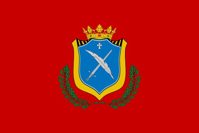 Bandera Vitigudino