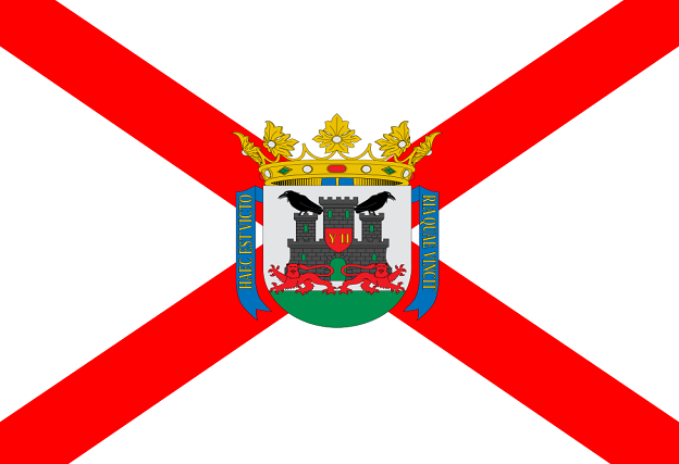 Bandera Vitoria