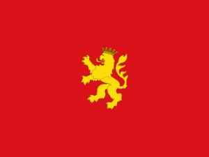 Bandera Zaragoza