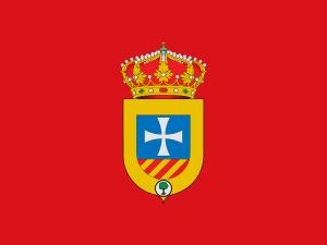 Bandera Zaratán