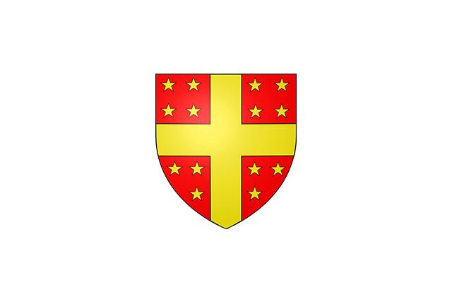Bandera Abbévillers