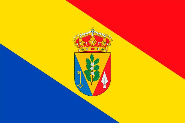 Bandera Acebedo