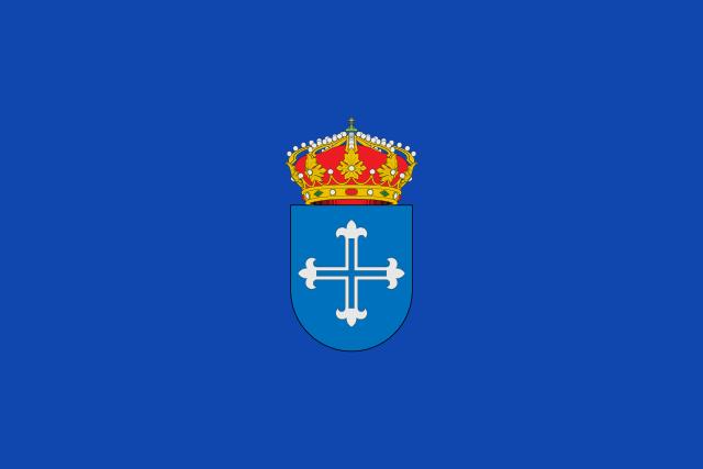 Bandera Ajofrín