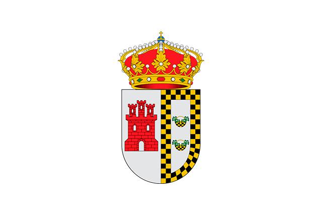 Bandera Alberguería de Argañán, La