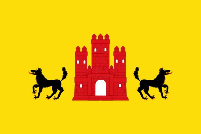 Bandera Albudeite