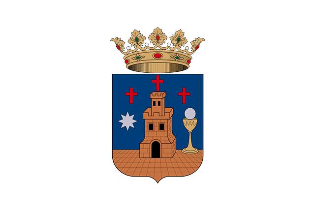 Bandera Alcalà de Xivert