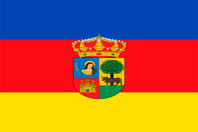 Bandera Alfoz de Santa Gadea