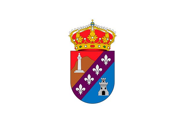 Bandera Algora