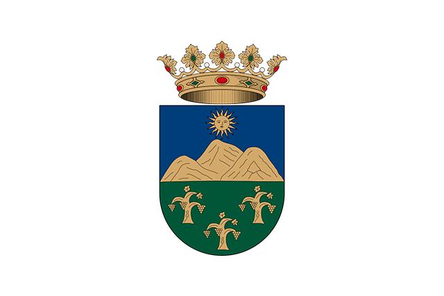 Bandera Algueña